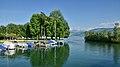 Hafen Rapperswil - Obersee 2015-05-27 17-47-18.JPG