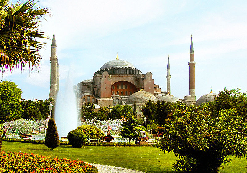 चित्र:Hagia Sophia B12-40.jpg