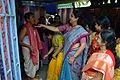 Haldi Paste Smearing - Upanayana Ceremony - Simurali 2015-01-30 5654.JPG