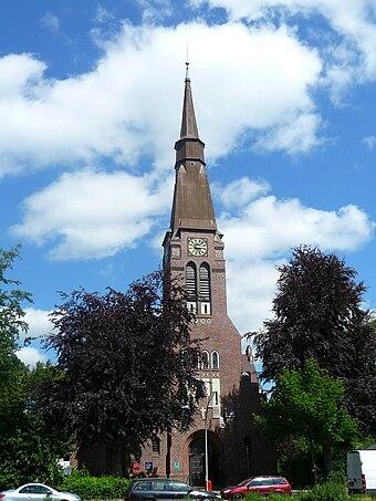 Kedenburgstraße
