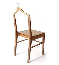 Example of industrial design item - hanger chair
