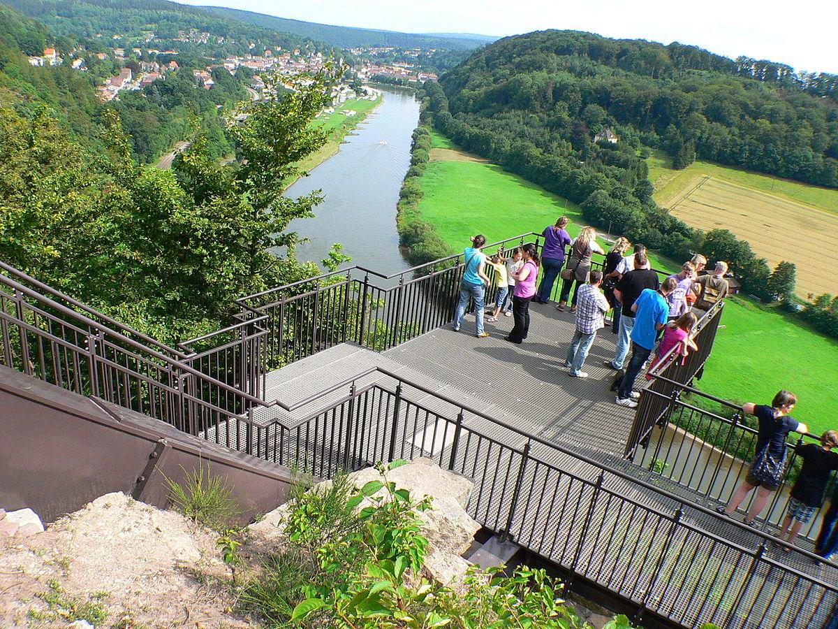 Weser Skywalk