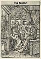 Hans Holbein - Dance of Death- The Nun - 1929.159 - Cleveland Museum of Art.jpg