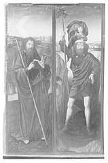 Sant Jaume  i Sant Cristòfol