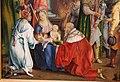 Hans suess von kulmbach, adorazione dei magi, 1511, 03.JPG