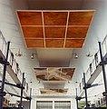 Hansjürgen Gartner, Kunst im Öffentlichen Raum, AOK-Zentrale, Ingolstadt, Deutschland, 1995 (bei Tageslicht).jpg