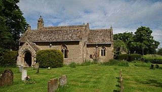 Hardwick, Cherwell Human settlement in England