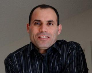 Mohamed Harkat Algerian refugee