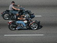 Naked women on harley davidson motorcycles