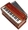 Harmonium A instrument of India.jpg