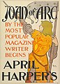 Harper's- Joan of Arc, April MET DP823626.jpg