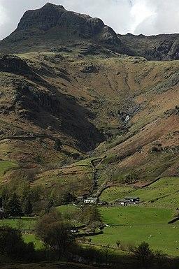 Harrison Stickle - geograph.org.uk - 1252061