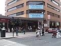 Harrow-on-the-Hill stn north entrance.JPG