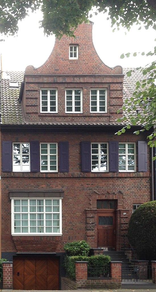 Datei haus d sseldorfer stra e 69a d sseldorf oberkassel - Haus 69 ...