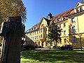 Haus St.Vinzenz des Vinzenz-von-Paul-Hospitals in Rottweil.jpg