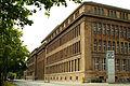 Haus der Wirtschaftsförderung, Vahrenwalder Straße 7, 30165 Hannover, wurde im März 2012 eröffnet.jpg
