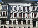 Mietwohn- und Geschäftshaus (später Bankgebäude)