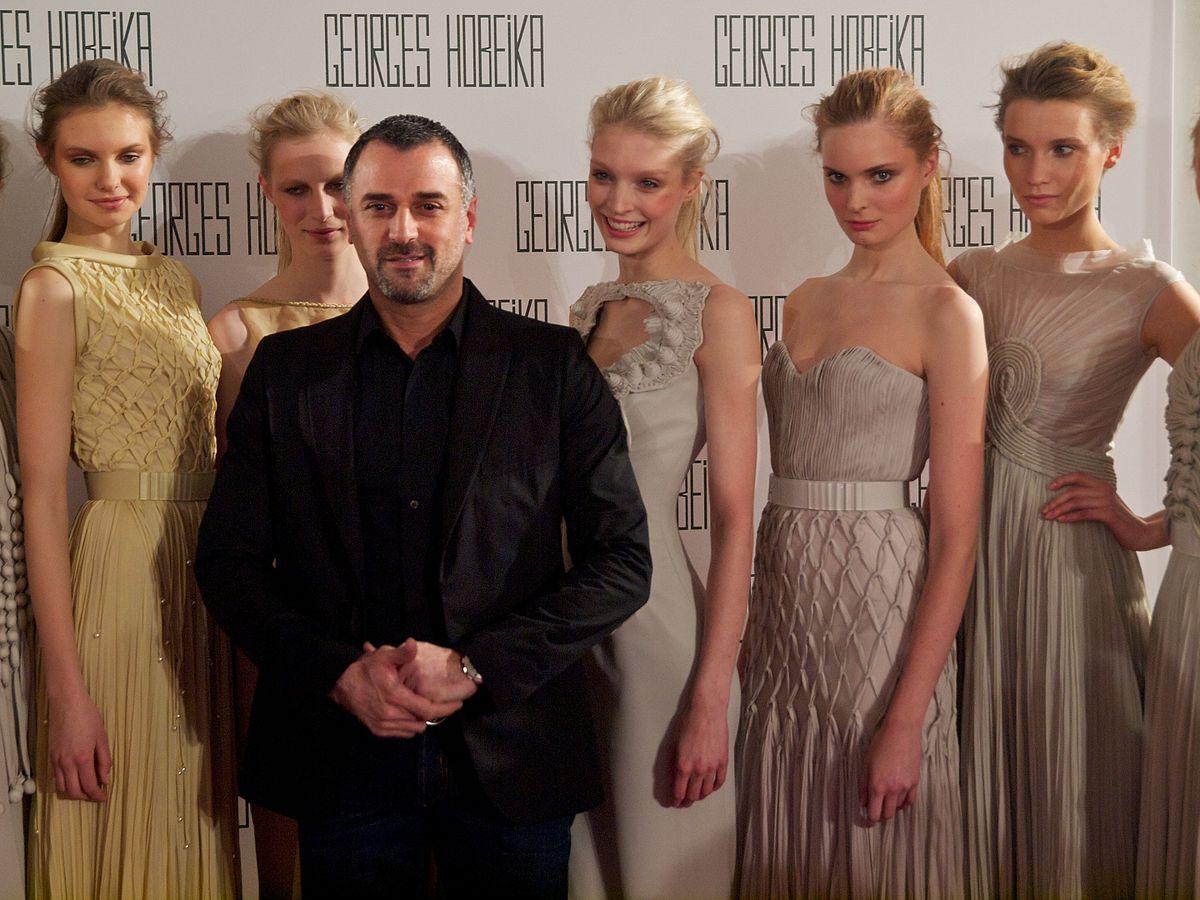 Georges Hobeika Wedding Dresses 2012