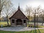 Havixbeck, Bruder-Klaus-Kapelle -- 2020 -- 6241.jpg