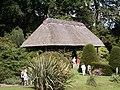 Hawk House, Chirk Castle - geograph.org.uk - 17216.jpg