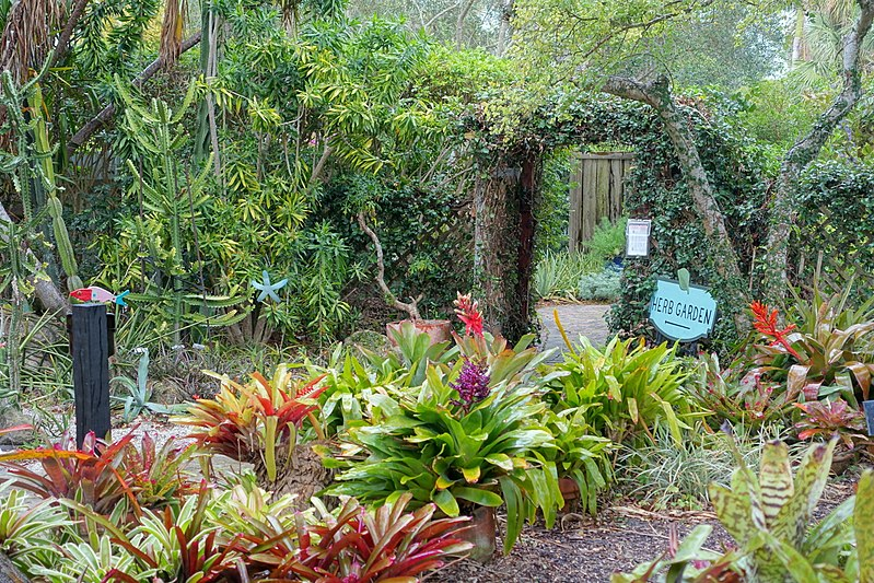 Heathcote Botanical Gardens: File:Heathcote Botanical Gardens