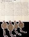 Heilbronn Urkunde Oppidum 1225.png