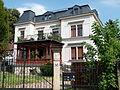 Rental villa Heinrich-Zille-Straße 56