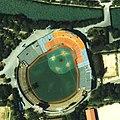 Heiwadai stadium air 1987.jpg
