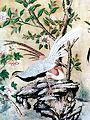 Hellbrunn Schloss - Chinesisches Zimmer 1 Tapete.jpg