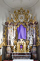 Hemmersheim, Katholische Pfarrkirche St. Kilian, 009.jpg