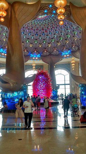 Chimelong International Ocean Resort - Chimelong Hengqin Bay Hotel