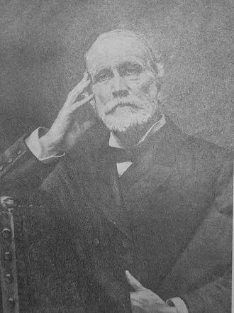 Henri Germain - Image: Henri Germain 1824 1905