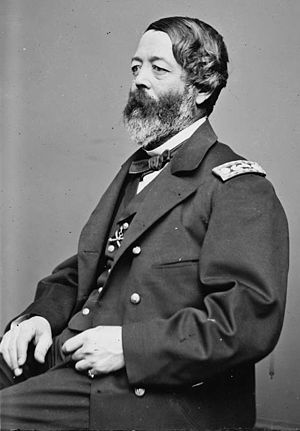 Henry Augustus Wise - Henry Augustus Wise in naval uniform
