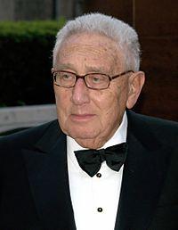 Henry Kissinger Shankbone Metropolitan Opera 2009.jpg