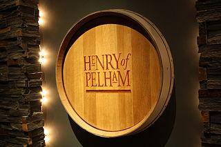 Henry of Pelham Winery