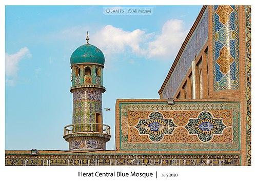 Herat Centeral blauwe moskee-architectuur 3.jpg