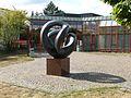 Herbert Gebauer Bronze-Plastik, Kornwestheim (2).jpg