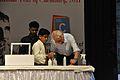 Herbert Walter Roesky - Chemical Curiosities - Kolkata 2011-02-09 0666.JPG