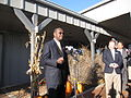 Herman Cain in Urbandale 001.jpg