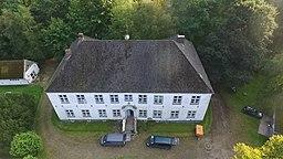 Herrenhaus Klein Nordsee