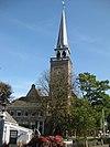 hervormde sint nicolaaskerk