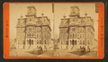 High School, from Robert N. Dennis collection of stereoscopic views.png