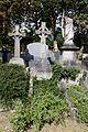 Highgate Cemetery - East - Louisa Jane Stopford 01.jpg