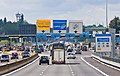 Highway A9, toll station Como Grandate, Italy-8973.jpg