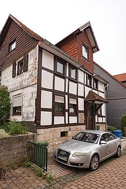 Hinter Dem Kloster in Korbach