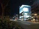 File:Hisaya-Ôdôri at night2.jpg