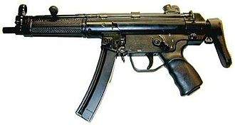 Jamaica Constabulary Force - Image: Hkmp 5count terr wiki