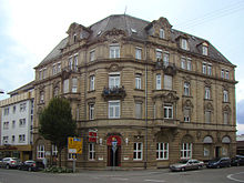 Hotels Heilbronn Nahe Bahnhof