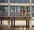 Hochwasser Ostasieninstitut 1999.jpg