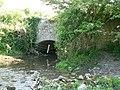 Hoddnant , Llantwit Major - geograph.org.uk - 846903.jpg